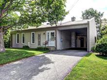 House for sale in Pont-Rouge, Capitale-Nationale, 31, Rue des Rapides, 27671478 - Centris.ca