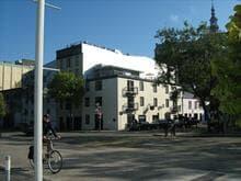Income properties for sale in La Cité-Limoilou (Québec), Capitale-Nationale, 20, Rue des Navigateurs, 12340925 - Centris.ca