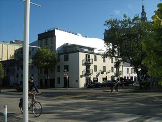 Immeuble à revenus à vendre à Québec (La Cité-Limoilou), Capitale-Nationale, 20, Rue des Navigateurs, 12340925 - Centris.ca