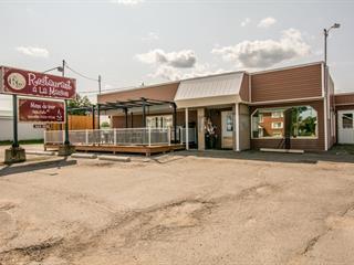 Bâtisse commerciale à vendre à Princeville, Centre-du-Québec, 315, boulevard  Baril Ouest, 18215497 - Centris.ca