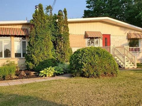 Maison à vendre à L'Islet, Chaudière-Appalaches, 242, Chemin des Pionniers Ouest, 12515736 - Centris.ca