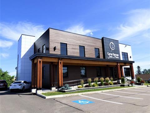 Local commercial à louer à Saint-Félicien, Saguenay/Lac-Saint-Jean, 1307, boulevard du Sacré-Coeur, local 201, 12953878 - Centris.ca