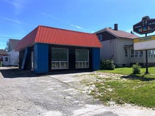 Bâtisse commerciale à vendre à Thetford Mines, Chaudière-Appalaches, 4416, boulevard  Frontenac Est, 20417182 - Centris.ca