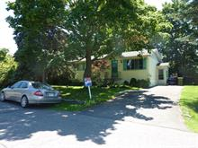 Maison à vendre à Châteauguay, Montérégie, 98, Rue  Melba, 11802265 - Centris.ca