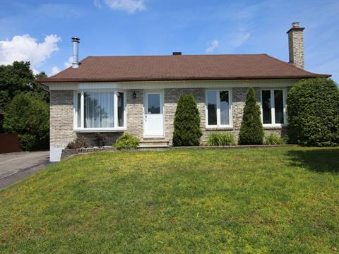 House for sale in La Haute-Saint-Charles (Québec), Capitale-Nationale, 11404, Avenue  Rigaud, 18019875 - Centris.ca