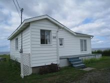Maison à vendre à Sainte-Félicité (Bas-Saint-Laurent), Bas-Saint-Laurent, 108, Route  132 Est, 13259667 - Centris.ca