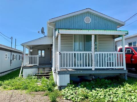 Mobile home for sale in La Baie (Saguenay), Saguenay/Lac-Saint-Jean, 2500, Rue  Bagot, apt. 5, 21272506 - Centris.ca