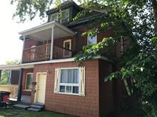 Triplex à vendre à Mont-Bellevue (Sherbrooke), Estrie, 110 - 112, Rue  Aberdeen, 10209046 - Centris.ca