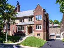 House for sale in Westmount, Montréal (Island), 641, Avenue  Murray Hill, 17391870 - Centris.ca