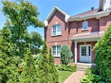 Townhouse for rent in Saint-Laurent (Montréal), Montréal (Island), 3285, Avenue  Ernest-Hemingway, 21492835 - Centris.ca