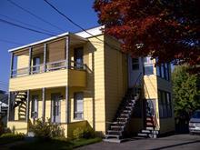 Triplex à vendre à Donnacona, Capitale-Nationale, 201 - 205, Avenue  Leclerc, 17094940 - Centris.ca