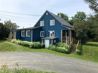 Hobby farm for sale in Rimouski, Bas-Saint-Laurent, 1781, Chemin du 3e-Rang-du-Bic, 18861338 - Centris.ca