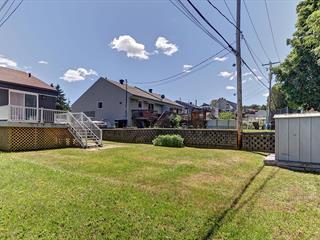Duplex à vendre à Lévis (Desjardins), Chaudière-Appalaches, 61 - 63, Rue  Massé, 24152868 - Centris.ca