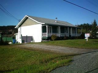 House for sale in Matane, Bas-Saint-Laurent, 1402 - 1404, Route du Grand-Détour, 11923359 - Centris.ca
