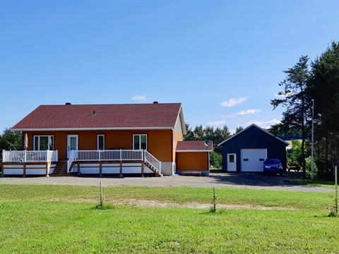 Maison à vendre à La Trinité-des-Monts, Bas-Saint-Laurent, 100, Rue  Principale Est, 27514889 - Centris.ca