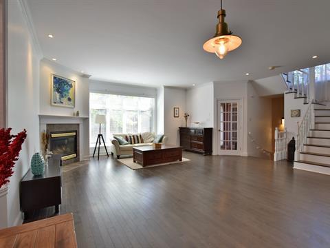 Maison à vendre à Verdun/Île-des-Soeurs (Montréal), Montréal (Île), 924, Rue des Camélias, 22347017 - Centris.ca
