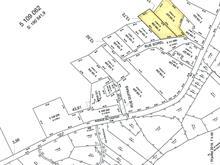 Terrain à vendre à Chertsey, Lanaudière, 3915, Rue  Sorel, 28033782 - Centris.ca