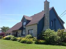 Maison à vendre à Saint-Stanislas (Mauricie), Mauricie, 148, Route  159, 23961390 - Centris.ca