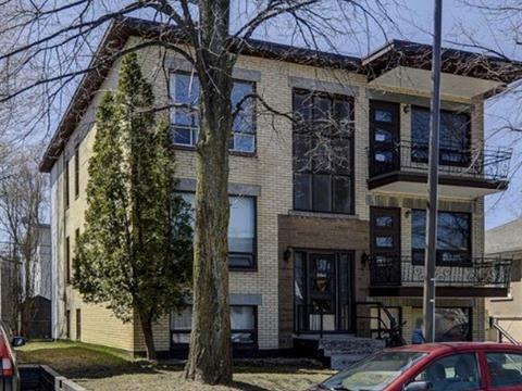 Triplex à vendre à La Cité-Limoilou (Québec), Capitale-Nationale, 2641, Avenue  De Vitré, 21315859 - Centris