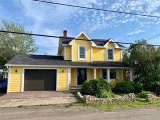 Maison à vendre à Paspébiac, Gaspésie/Îles-de-la-Madeleine, 150, 3e Avenue Est, 14739091 - Centris.ca