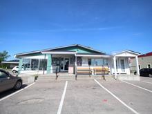Bâtisse commerciale à vendre à Dolbeau-Mistassini, Saguenay/Lac-Saint-Jean, 103, Rue  De Quen, 24777584 - Centris.ca