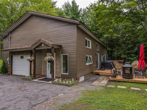 Maison à vendre à Sainte-Sophie, Laurentides, 3, Rue  Rodrigue, 16354981 - Centris.ca