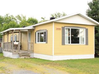 Mobile home for sale in Québec (Sainte-Foy/Sillery/Cap-Rouge), Capitale-Nationale, 1405, Rue  Saint-Marc, 26118783 - Centris.ca