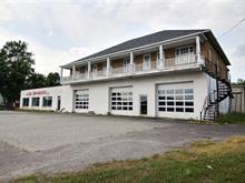 Bâtisse commerciale à vendre à Rivière-Bleue, Bas-Saint-Laurent, 52, Rue de la Frontière Ouest, 20625133 - Centris.ca