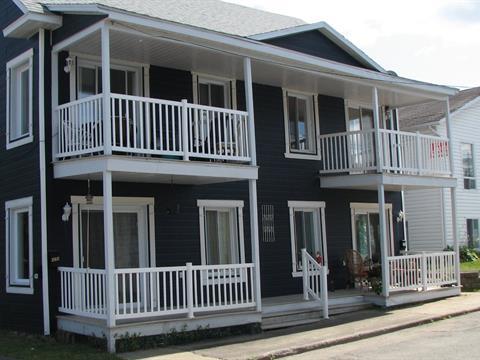 Quadruplex for sale in Shawinigan, Mauricie, 429 - 435, Avenue  Larocque, 14647843 - Centris.ca