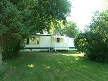 Mobile home for sale in Saint-Eugène, Centre-du-Québec, 805, Route  Saint-Louis, 17228040 - Centris.ca