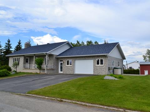 House for sale in Palmarolle, Abitibi-Témiscamingue, 199, 1re Rue Est, 28811500 - Centris.ca
