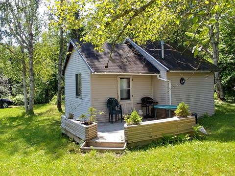 House for sale in Saint-Ferréol-les-Neiges, Capitale-Nationale, 235, Rue du Lac-d'Argent, 11230932 - Centris.ca