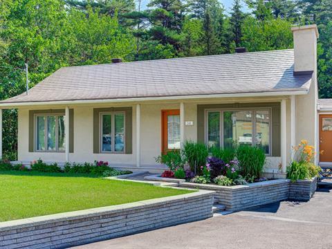 Maison à vendre à Saint-Joachim, Capitale-Nationale, 241, Route  138, 20077587 - Centris.ca