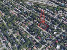 Terre à vendre à Montréal (Pierrefonds-Roxboro), Montréal (Île), 53, 6e Avenue, 13869569 - Centris.ca