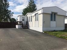Maison mobile à vendre à Sept-Îles, Côte-Nord, 57, Rue des Chanterelles, 10512944 - Centris.ca