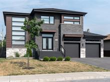 House for sale in Carignan, Montérégie, 3044, boulevard  Désourdy, 25610985 - Centris.ca
