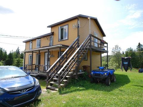Duplex à vendre à Port-Daniel/Gascons, Gaspésie/Îles-de-la-Madeleine, 450, Route  Briand, 19350537 - Centris.ca