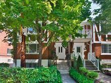 Condo à vendre à Côte-des-Neiges/Notre-Dame-de-Grâce (Montréal), Montréal (Île), 4890, Avenue  Lacombe, 26309453 - Centris.ca