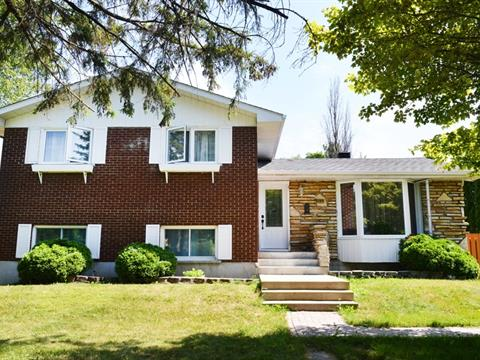 House for sale in Brossard, Montérégie, 3155, Rue  Massenet, 20886759 - Centris.ca