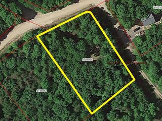 Lot for sale in La Pêche, Outaouais, 43, Chemin  Davidson, 20506481 - Centris.ca