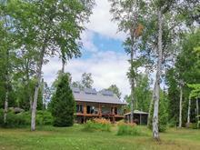 Maison à vendre in La Tuque, Mauricie, 1, Lac  Laurier, 26698117 - Centris.ca