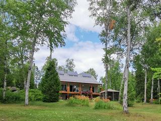 Maison à vendre à La Tuque, Mauricie, 1, Lac  Laurier, 26698117 - Centris.ca