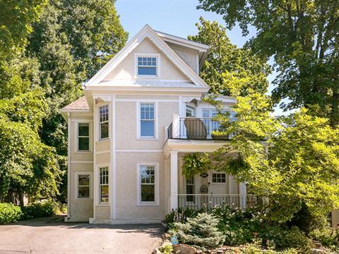 House for sale in Westmount, Montréal (Island), 559, Avenue  Argyle, 24350479 - Centris.ca