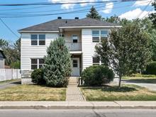 Duplex for sale in Greenfield Park (Longueuil), Montérégie, 166 - 168, Rue de Springfield, 20513264 - Centris.ca