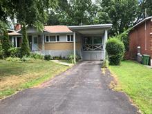 House for sale in Pierrefonds-Roxboro (Montréal), Montréal (Island), 45, 18e Avenue, 28963302 - Centris.ca