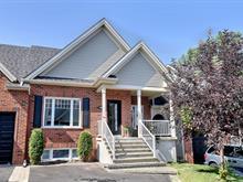 Maison à vendre à Mont-Saint-Hilaire, Montérégie, 484, Rue de la Betteraverie, 27769776 - Centris.ca