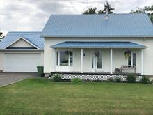 Maison à vendre à Hébertville, Saguenay/Lac-Saint-Jean, 933, Rang  Caron, 14892204 - Centris.ca