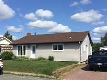 House for sale in Senneterre - Ville, Abitibi-Témiscamingue, 821, boulevard de la Croix-Rouge, 14640637 - Centris.ca