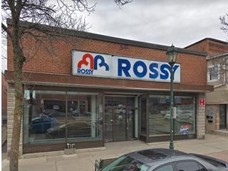 Bâtisse commerciale à vendre à Lachute, Laurentides, 525, Rue  Principale, 26877721 - Centris.ca