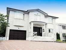 Maison à vendre à Saint-Léonard (Montréal), Montréal (Île), 8825, Rue  Marconi, 14651554 - Centris.ca